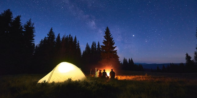 More people have been joining camping and backpacking groups since the pandemic hit. Though it hasn't always been a comfortable pastime for newbies.
