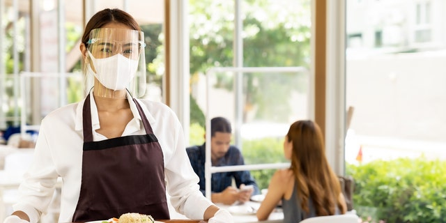 A new report from nonprofit One Fair Wage has found that food service workers have seen a 'dramatic' increase in sexual harassment during the pandemic. (iStock)