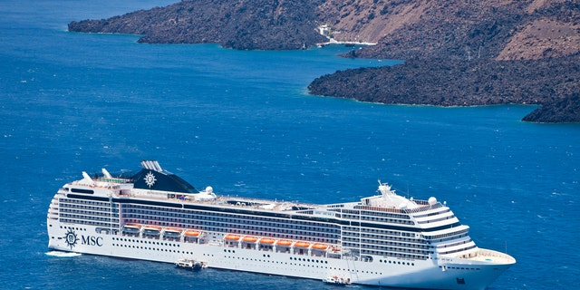 Canada's Minister of Transport Marc Garneau announced Thursday that cruise ships with more than 100 passengers would not be allowed to sail in Canadian waters until March 1, 2021. (iStock)