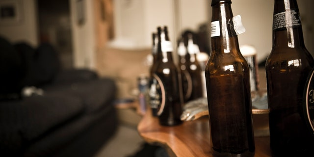 Binge drinkers may not feel empathy for people in pain as easily as non-binge drinkers, according to a study from the University of Sussex.