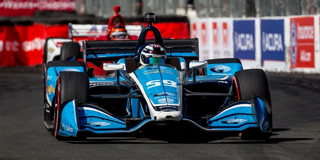 IndyCar competes on several street circuits, including Long Beach, Calif.