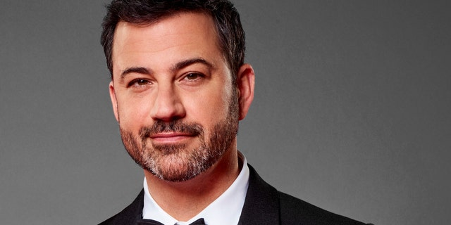 A week after the election, Jimmy Kimmel mocked Donald Trump in the opening monologue.