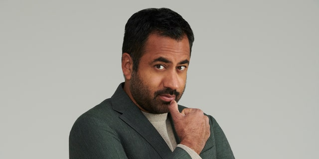 "Kal Penn hosts Freeform's ""Kal Penn Approves This Message."" (Freeform/Robbie Fimmano)"