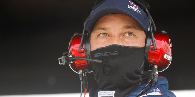 Knaus has the third most wins of any crew chief.