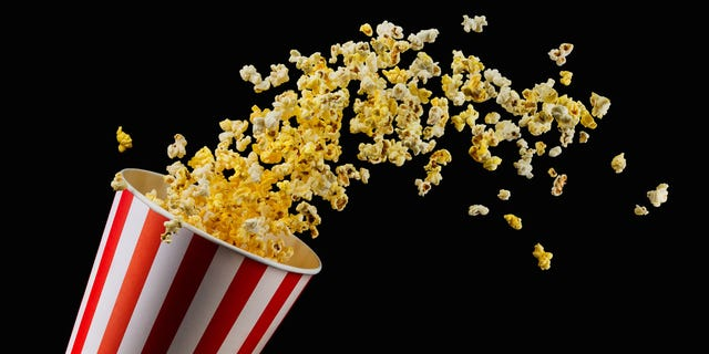 Popcorn farmers who typically sell to movie theaters and other venues (bars, concert halls, sporting events, etc.) are reportedly struggling amid the pandemic.
