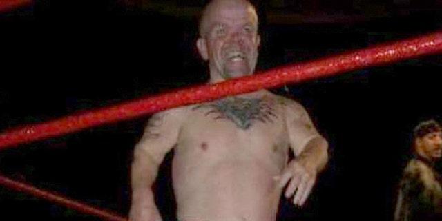 Former TNA Wrestler Stevie Lee Passes Away