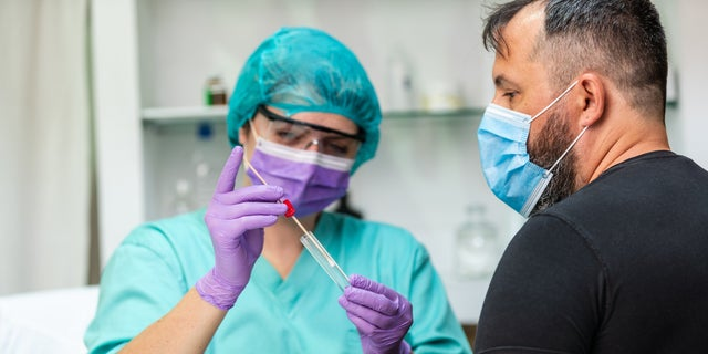 "PCR tests are considered the ""gold standard"" of SARS-CoV-2 testing"