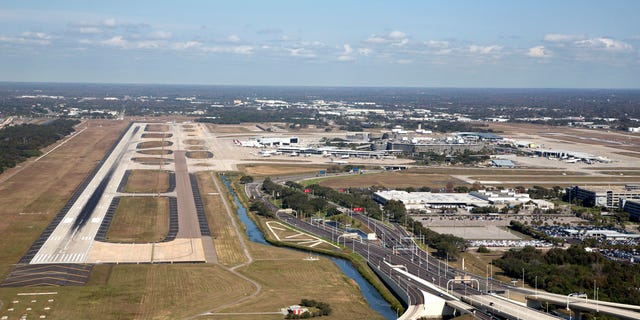 Passengers traveling through Tampa International Airport will be able to obtain a test within three days of their flight (either before or after).