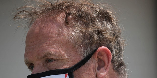 NASCAR driver Bubba Wallace leaving Richard Petty Motorsports after season