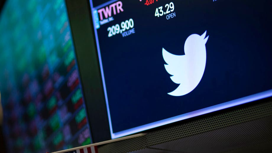 Twitter stands by as Chinese media threatens Taiwan leader, critics say
