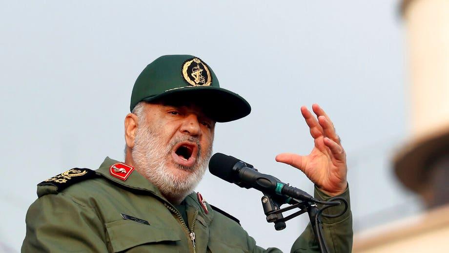 Iran's Revolutionary Guard threatens retaliation for all involved in killing of Soleimani