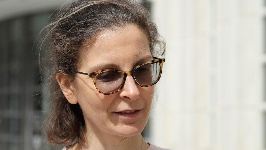 Seagram's heir sentenced to prison in branded sex slave case