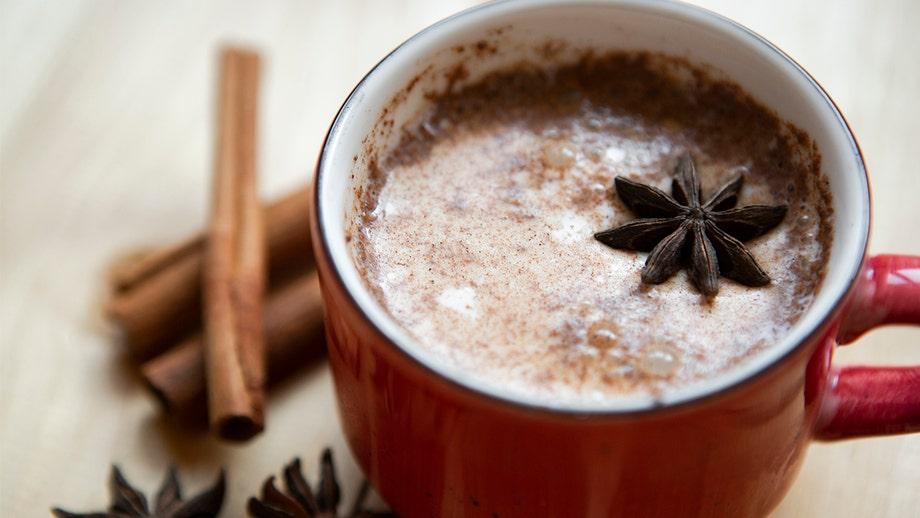 WebMD slammed for 'chai latte' recipe