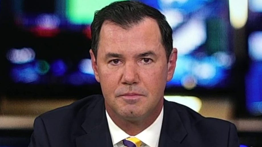 Media reaction to Barrett's Supreme Court nomination is 'the same all around': Joe Concha