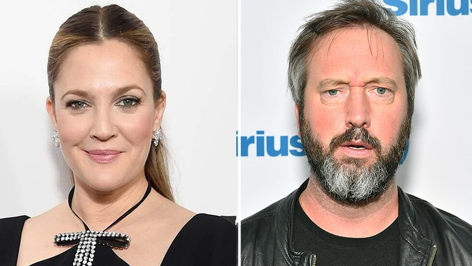 Drew Barrymore, ex-husband Tom Green reunite after 15 years