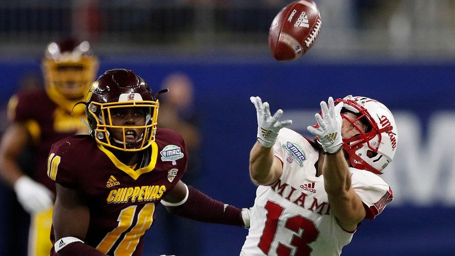 MAC returns with 6-game football season starting Nov. 4