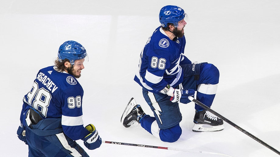 Stanley Cup Final: Tampa Bay Lightning, Dallas Stars preview