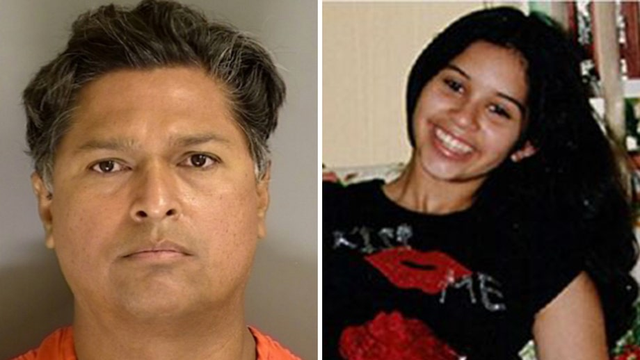 DNA leads to arrest of man in stepdaughter's Miami cold case murder