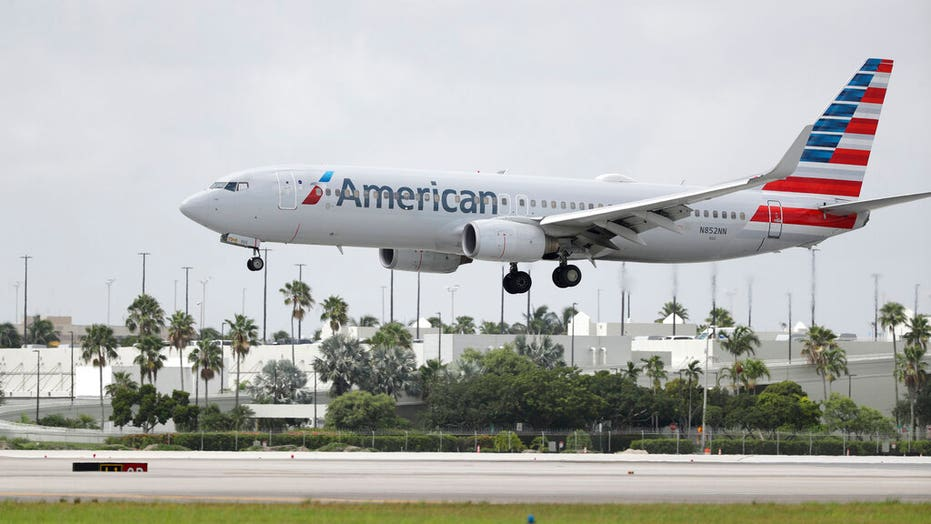 American Airlines allows crew to wear 'BLM' pin, sparking backlash from some members