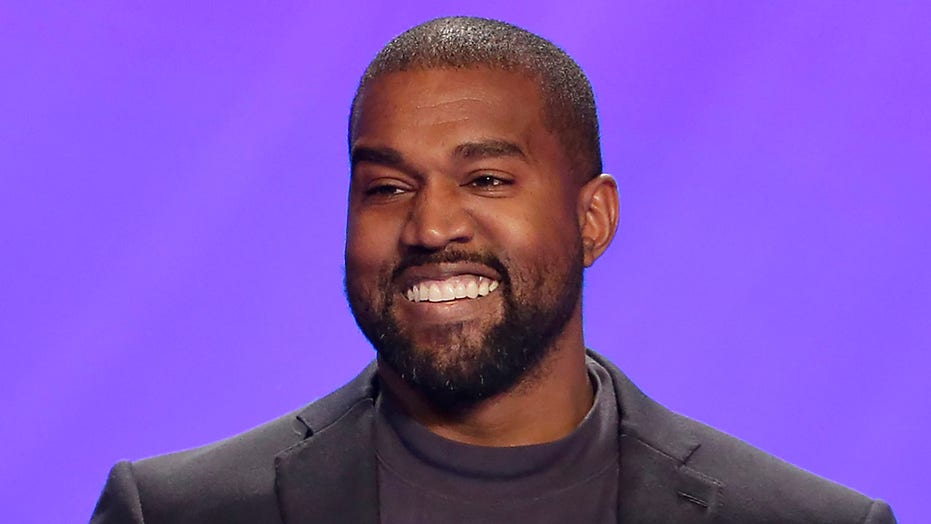 Kanye West announces Yeezy Christian academy: 'Dear future, I still believe in you'