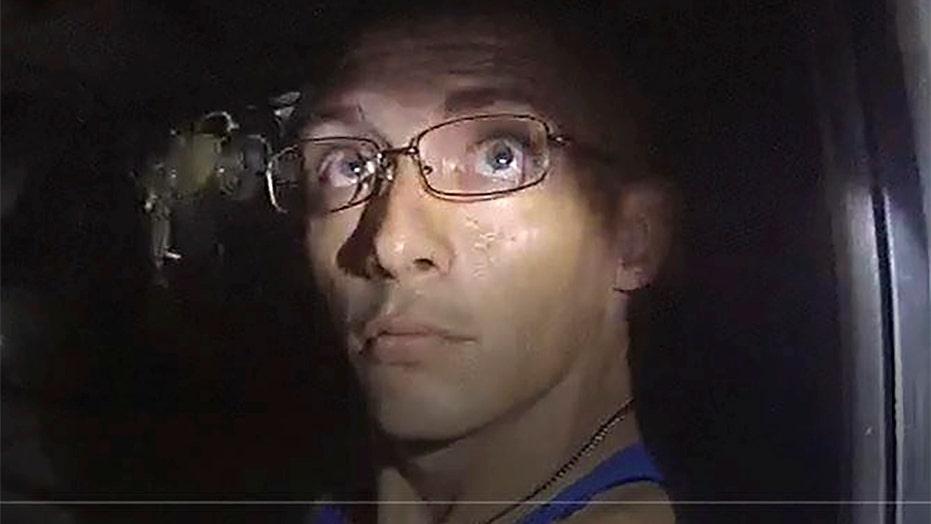 Fugitive wanted in Georgia sheriff's deputy shooting captured