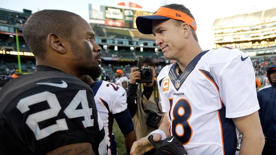 Peyton Manning, Charles Woodson 2021 Hall of Fame candidates