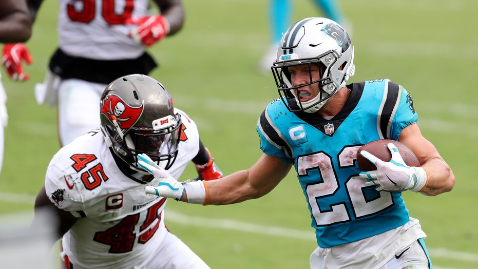 Howie Long on NFL return amid coronavirus: 'America was really anxious'
