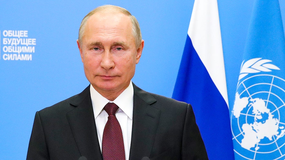 Putin says US Democratic Party 'closer to Social Democratic ideas,' would work with 'any future president'
