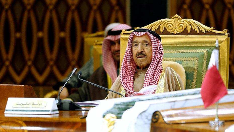 Kuwait's Emir Sheikh Sabah Al Ahmad Al Sabah dies at 91