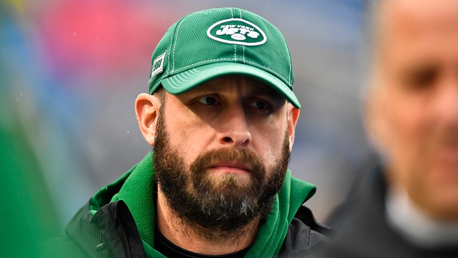 Jets CEO Christopher Johnson backs Adam Gase: 'He is a brilliant offensive mind'