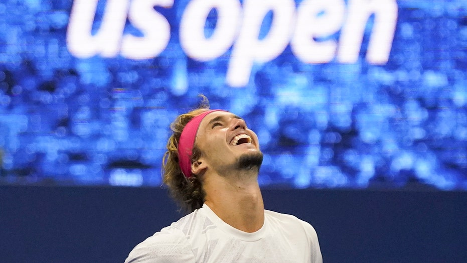 Thiem or Zverev will leave US Open as a Grand Slam champion