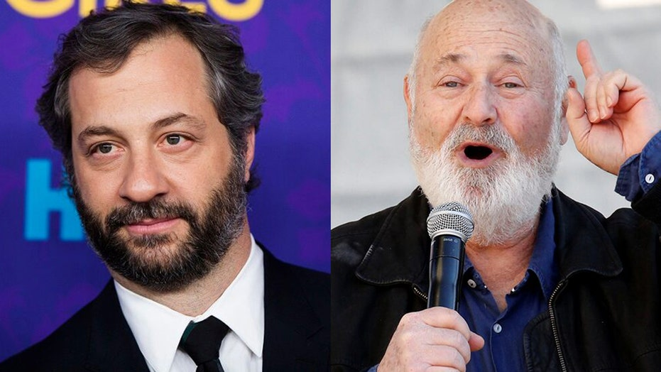 Judd Apatow, Rob Reiner accuse Donald Trump of 'mass murder' in separate tweets