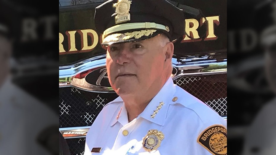 Connecticut police chief hit with federal charges of rigging his hiring