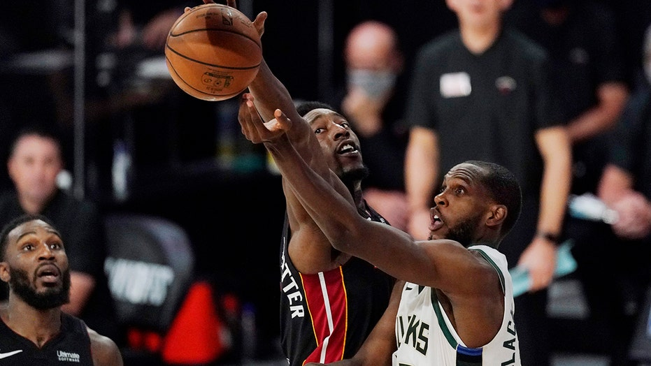 Heat reach the East finals, top Bucks to win series 4-1