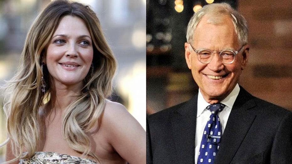 Drew Barrymore reflects on infamous David Letterman flashing incident: 'There is a line'