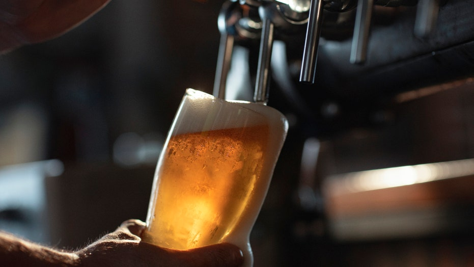 Waitress claims customer tried to take back gratuity because she served her husband a beer