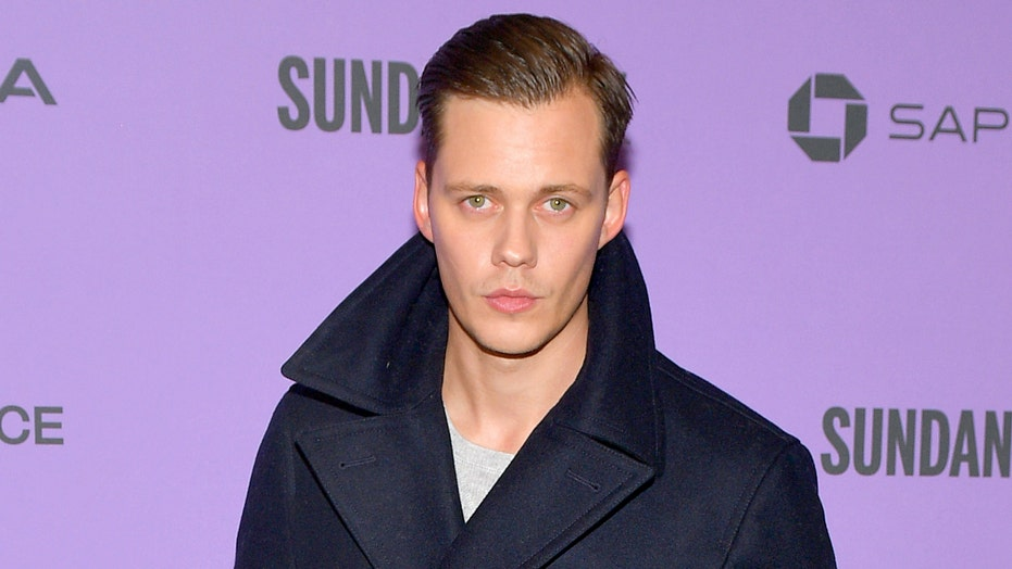 'The Devil All the Time' star Bill Skarsgård on playing dark characters: 'I like to explore extremities'
