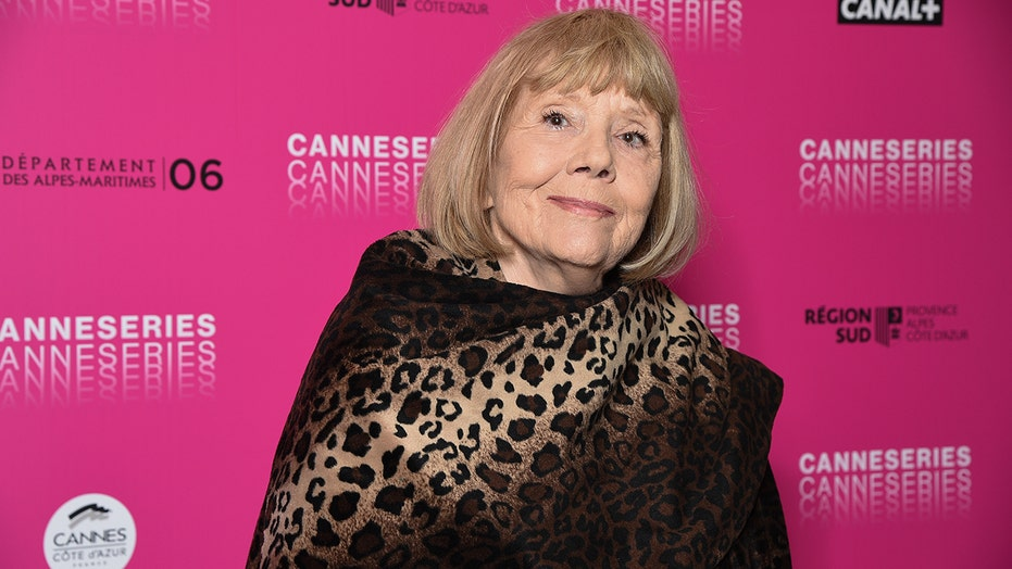 Dame Diana Rigg, star of 'Game of Thrones' and 'The Avengers,' dead at 82