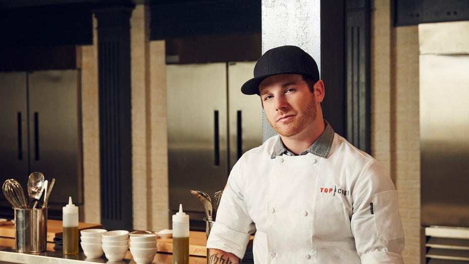 'Top Chef' contestant Aaron Grissom dead at 34