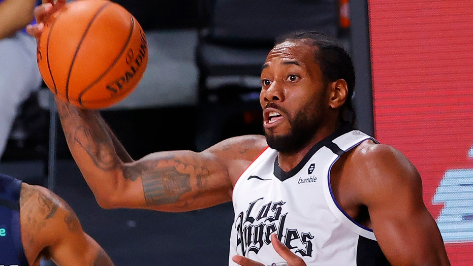 L.A. Clippers & Jerry West deny 'improper misconduct' in Kawhi Leonard signing, NBA launches probe