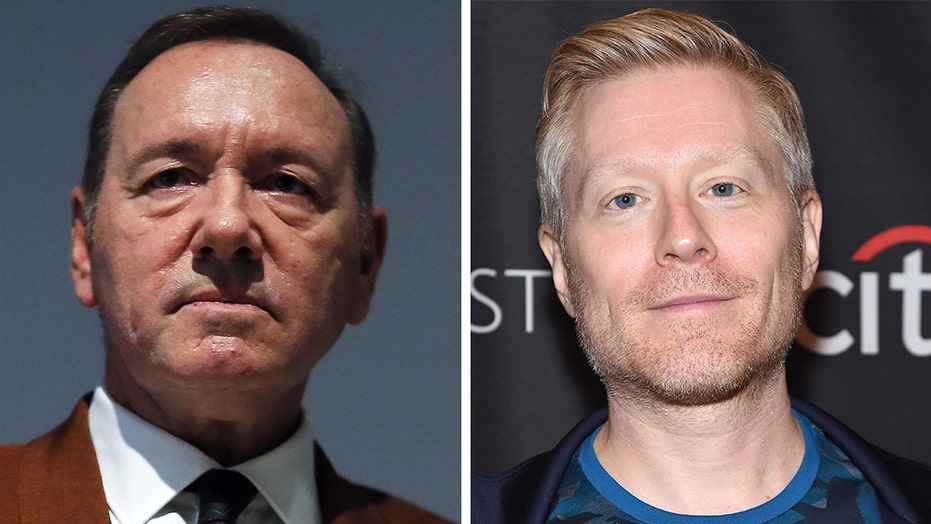 Kevin Spacey sued by Anthony Rapp, another plaintiff for alleged sexual assault in 1980s: docs