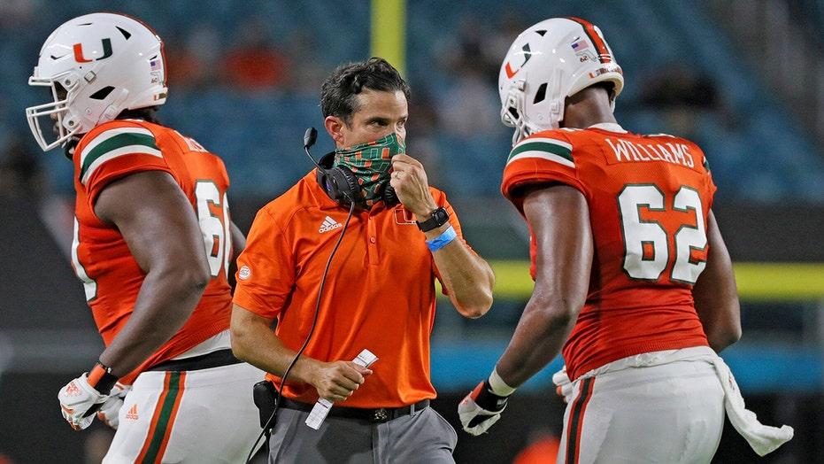 College Football Week 3 preview: Top 25 teams load up the schedule with Louisville-Miami as the marquee matchup