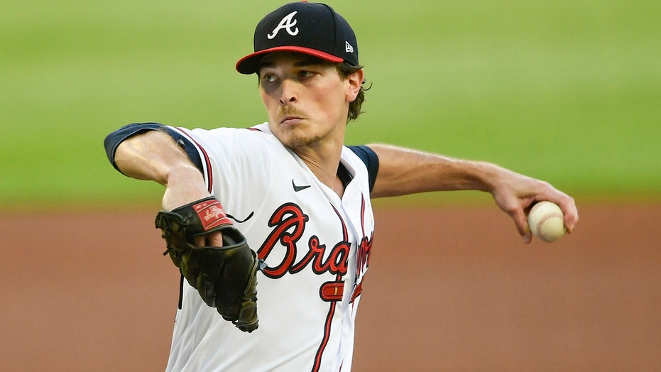 Braves' rotation takes another hit as Max Fried placed on IL
