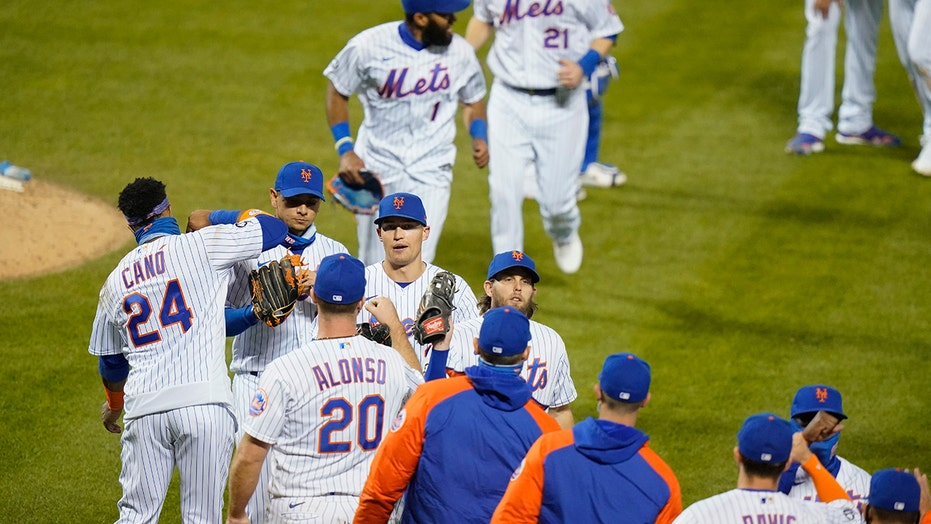 Mets players reflect on missing the postseason: 'We had a lot of talent and we just didn't do it'
