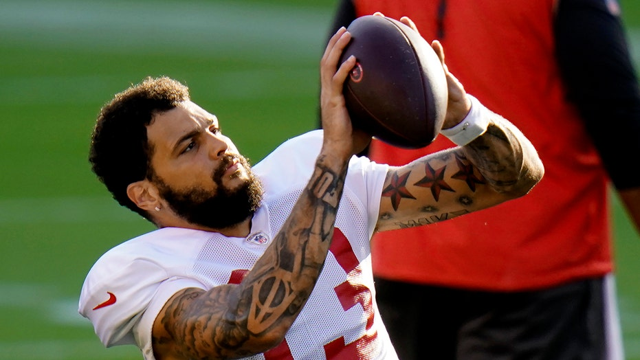 Tampa Bay looking to free up cap space, working to restructure WR Mike Evans' deal