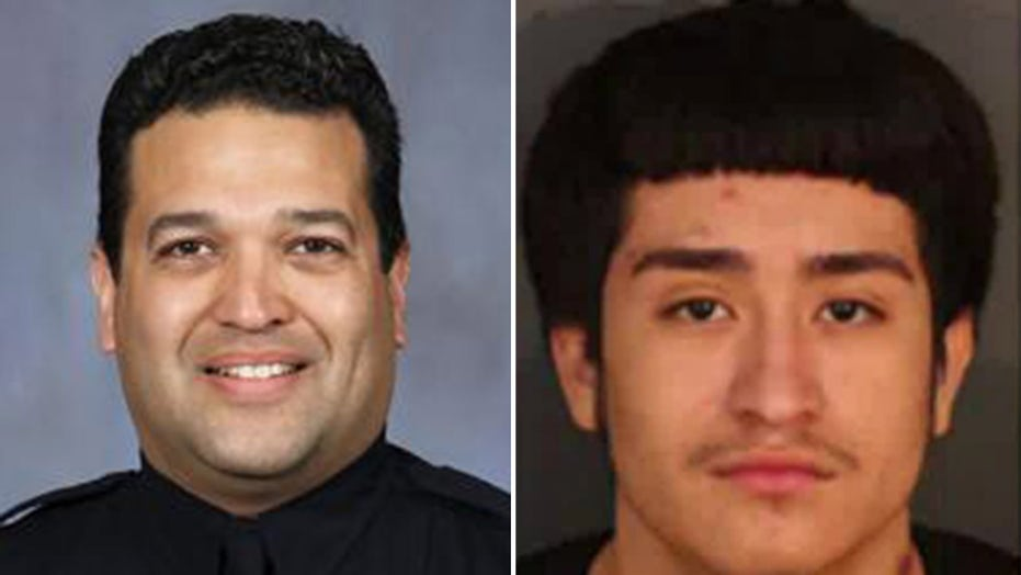 Lincoln officer dead 2 weeks after shooting; 17-year-old may face murder charge