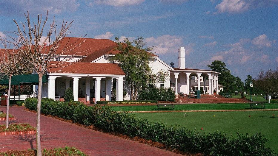 USGA to create campus at Pinehurst; No. 2 gets 4 more Opens