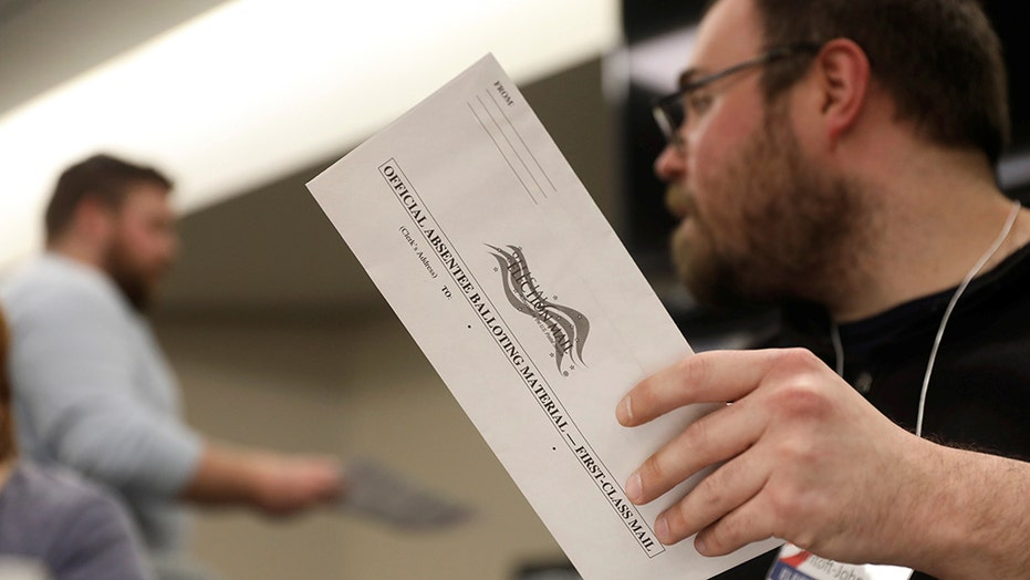 FBI, DHS say hackers have gained access to election systems