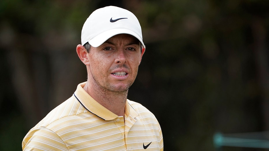Golf super league resurfaces as McIlroy puts stock in legacy