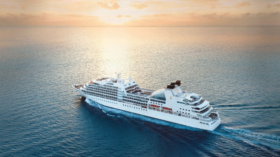 Seabourn luxury cruise line moving ahead with 145-day voyage in 2022